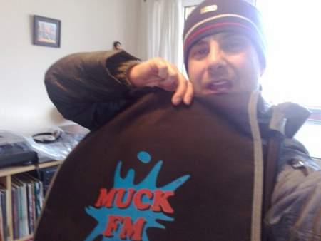 Munted Muck